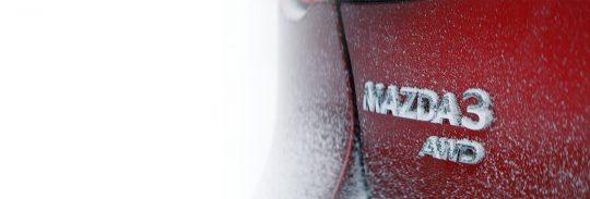 Mazda3 2019 AWD iActiv