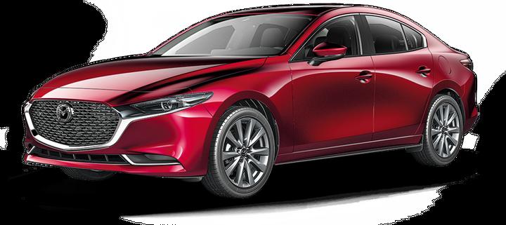 Mazda3 2019 720