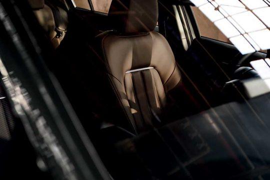 Mazda6 2020 sieges interieur