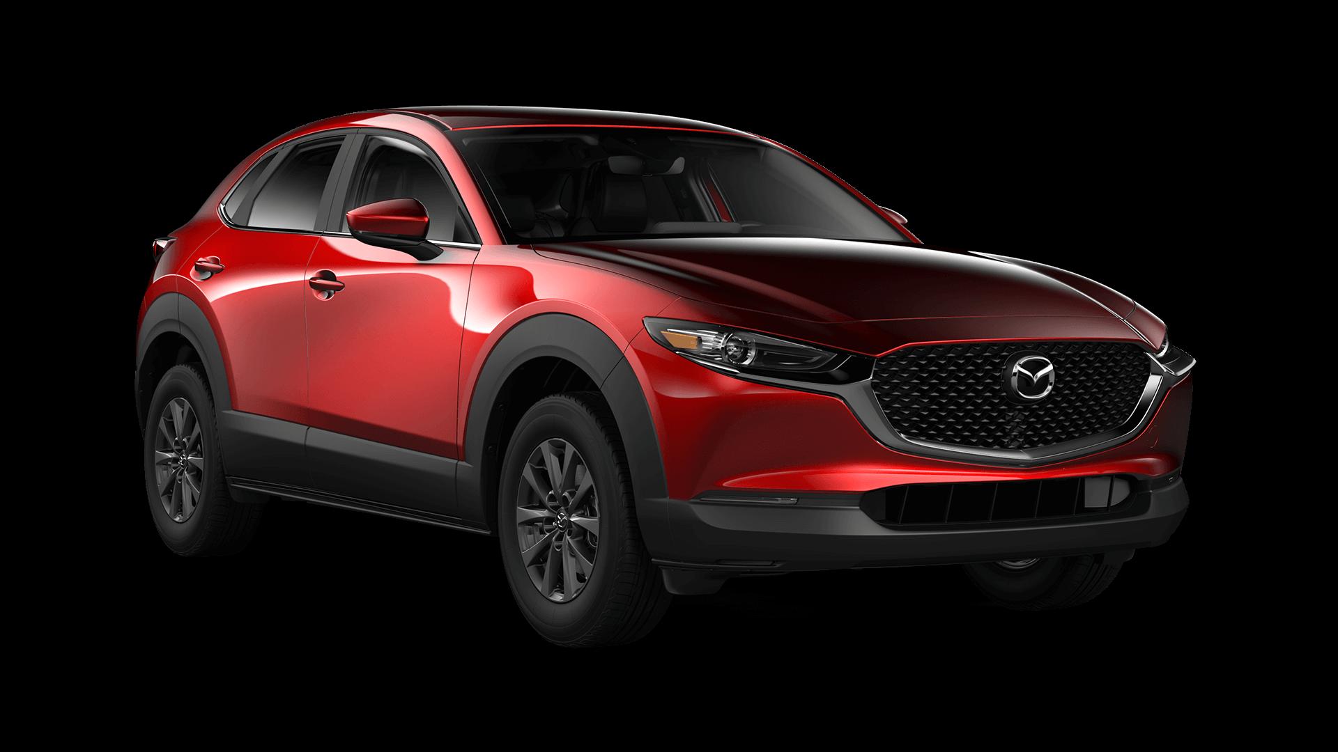 Mazda cx 30 2020