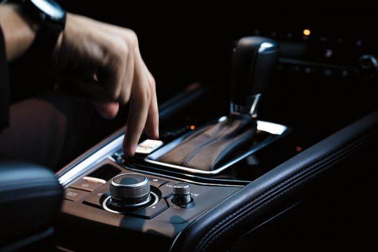 Mazda cx 5 modes conduite