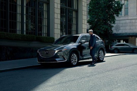 Mazda cx 9 2020