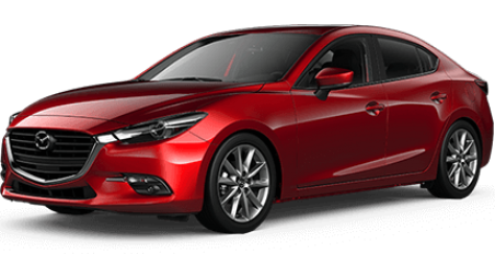 Mazda3 2018 fev2019
